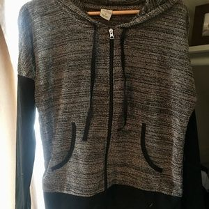 Balance Collection Zip up